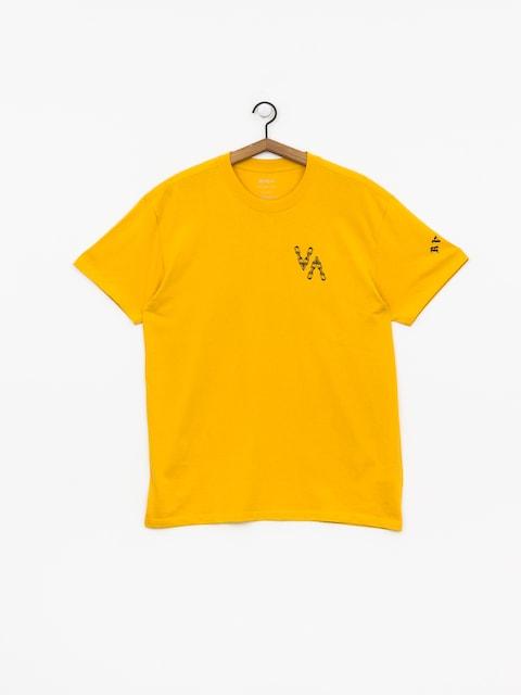 T-shirt RVCA Va Eagle