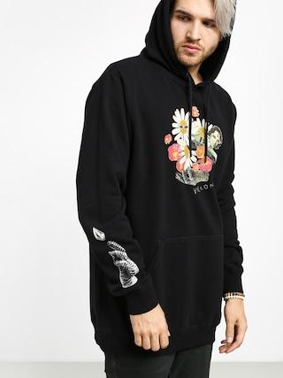 Bluza z kapturem Volcom Reload HD (black)