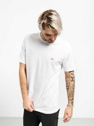 T-shirt Koka Basic Label (white)