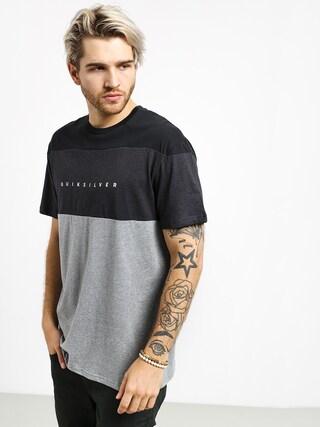 T-shirt Quiksilver Quiver Water (black)