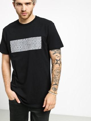T-shirt DC Last Gram (black)