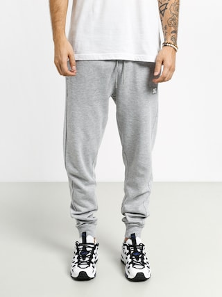 Spodnie DC Rebel (grey heather)
