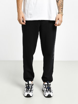 Spodnie Quiksilver Track Pant Screen (black)