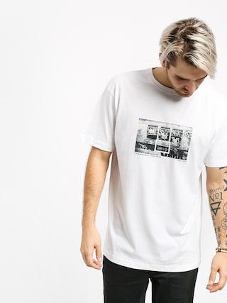 T-shirt K1x NY Subway (white)
