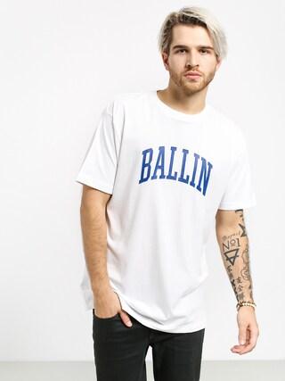 T-shirt K1x Ballin (white)