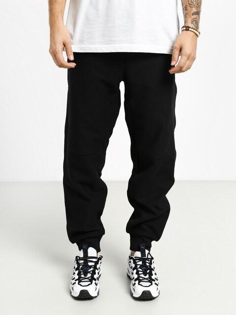 Spodnie Carhartt WIP American Script Jogging (black)