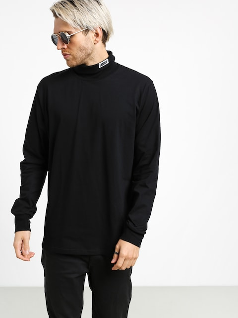 Longsleeve Koka Turtleneck (black)