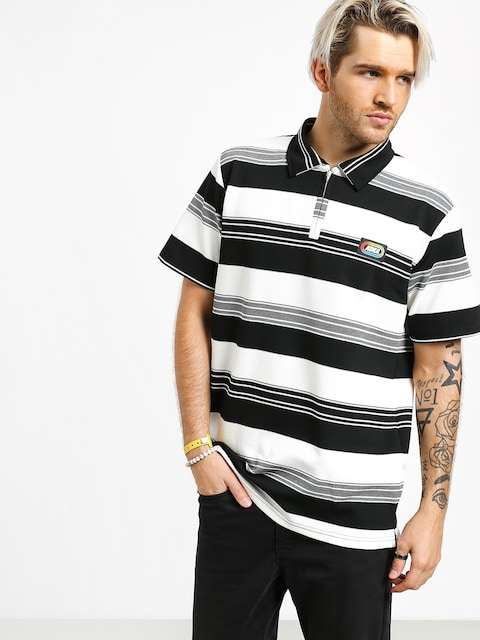 Polo Koka Postcard (black)