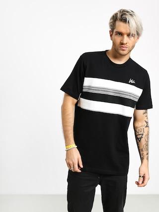 T-shirt Koka Beach (black)