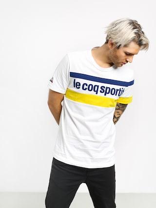 T-shirt Le Coq Sportif Saison N2 (n o w/blue depth)
