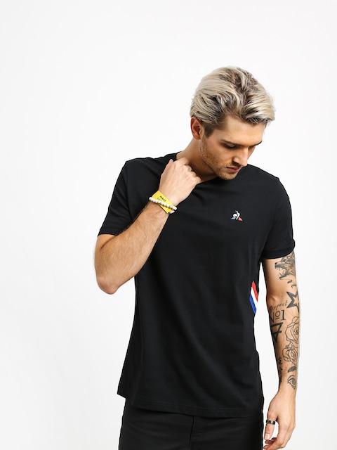 T-shirt Le Coq Sportif N2 (black)