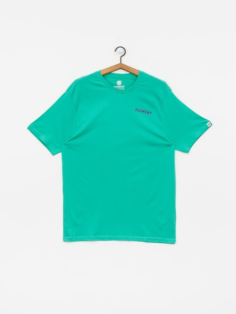 T-shirt Element System (mint)