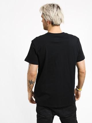 T-shirt DC Star (black/white)