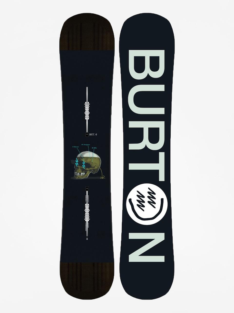 Burton: odzież i sprzęt snowboardowy | SUPERSKLEP