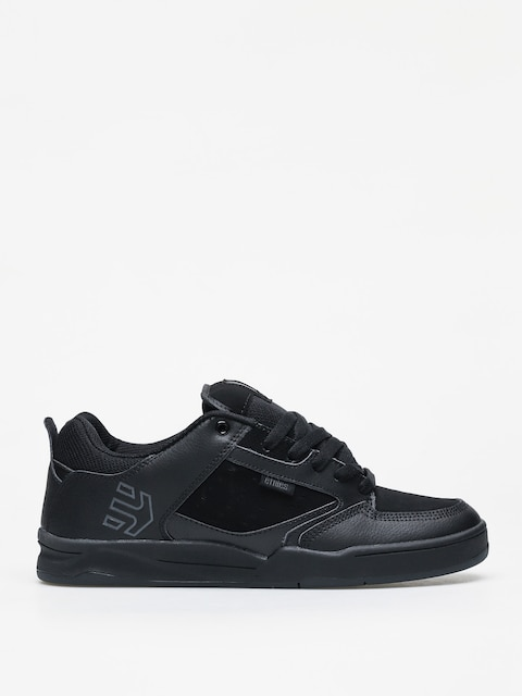 Buty Etnies Cartel (black/black/grey)