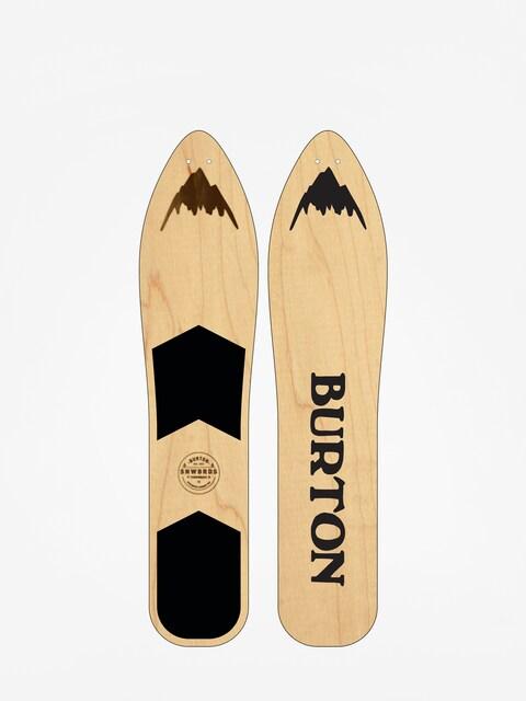 Deska snowboardowa Burton The Throwback (multi)