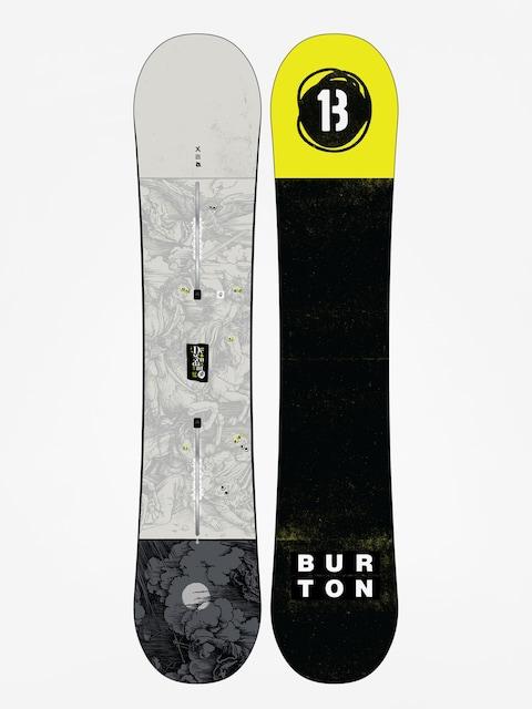 Deska snowboardowa Burton Descendant (multi)