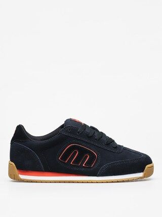Buty Etnies Lo Cut II Ls (navy/black/orange)