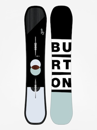 Deska snowboardowa Burton Custom Flying V (multi)