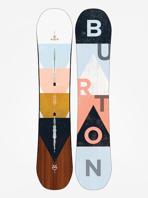 Deska snowboardowa Burton Yeasayer Wmn