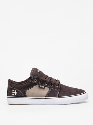 Buty Etnies Barge Ls (brown/tan/gum)