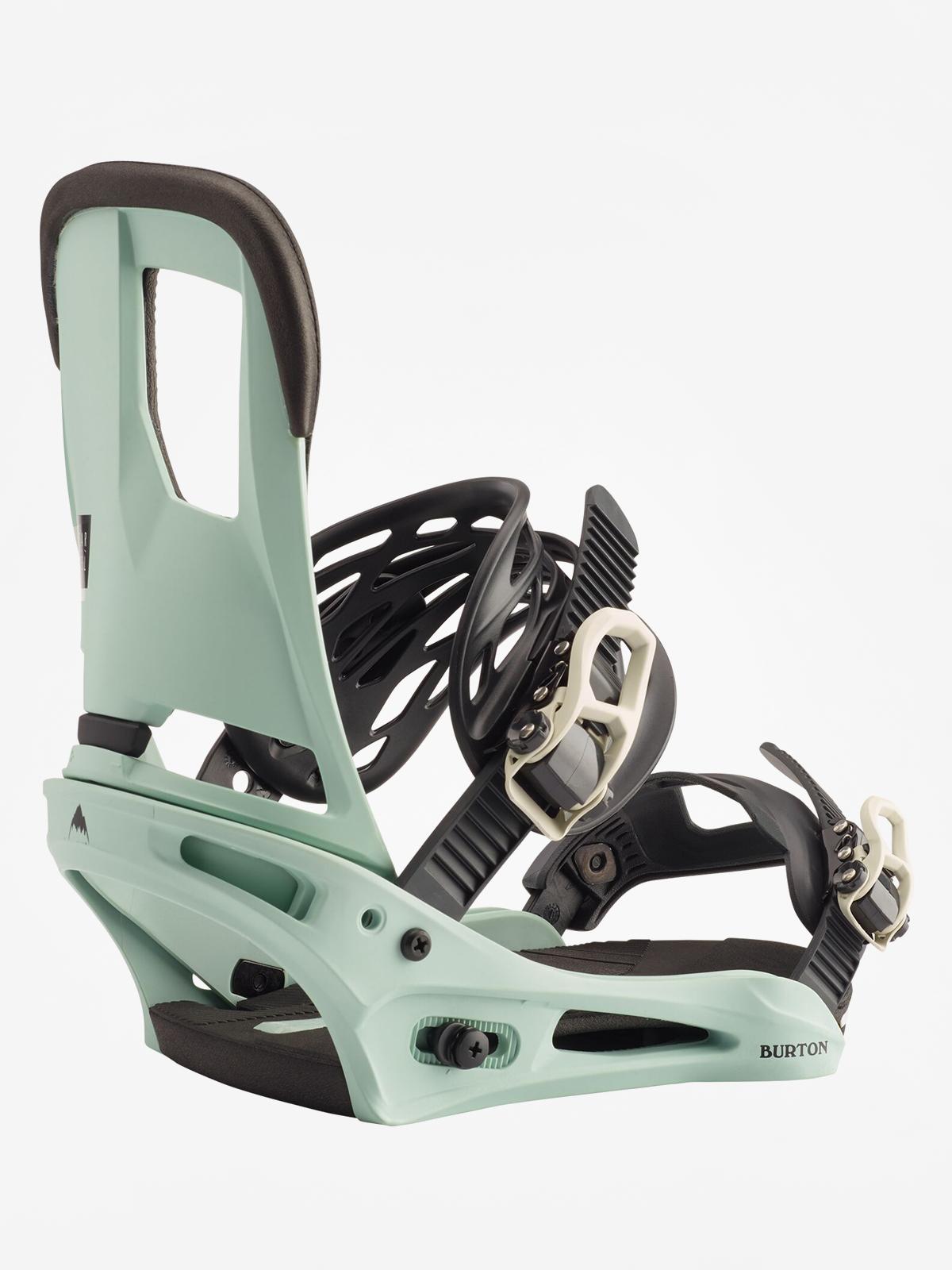 Wiu0105zania snowboardowe Burton Cartel (blue haze)