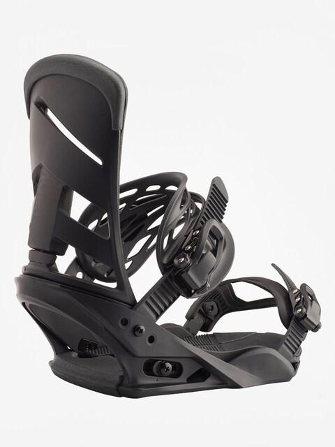 Wiązania snowboardowe Burton Mission (black)