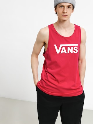 Koszulka Vans Vans Classic (jazzy/white)