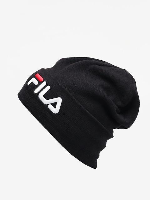 Czapka zimowa Fila Slouchy (black)