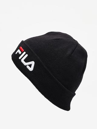 Czapka zimowa Fila Beanie Leniar Logo (black)