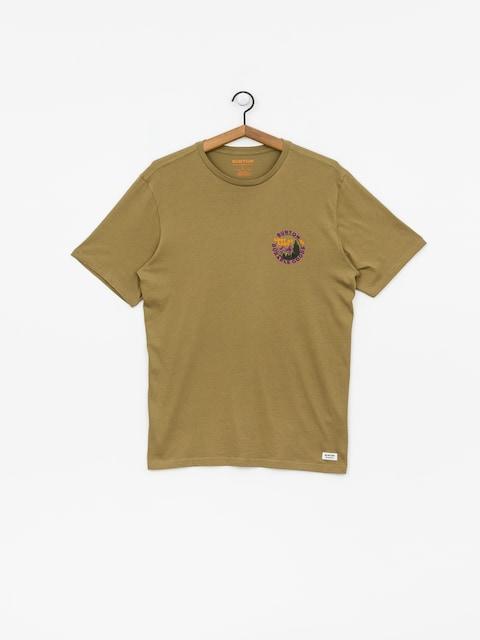 T-shirt Burton Mill Pond