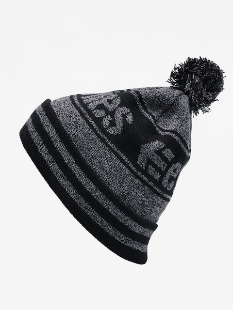 Czapka zimowa Etnies Arena Beanie (grey/heather)