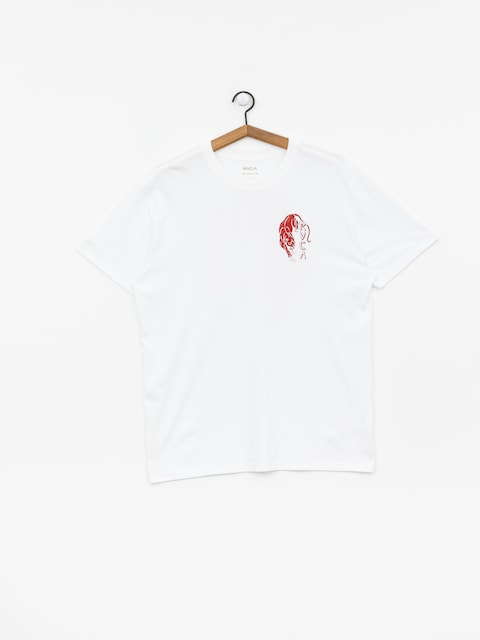 T-shirt RVCA Prowler