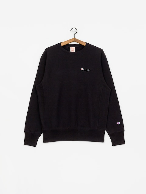Bluza Champion Premium Reverse Weave Crewneck Left Chest Logo