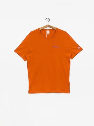 T-shirt Champion Premium Reverse Weave Left Chest Logo (bbo)