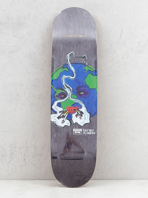 Deck Youth Skateboards X Sk Posse Earth