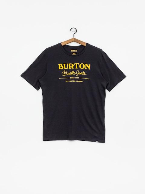 T-shirt Burton Durable Goods
