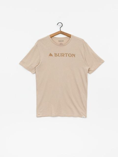 T-shirt Burton Horizontal Mtn