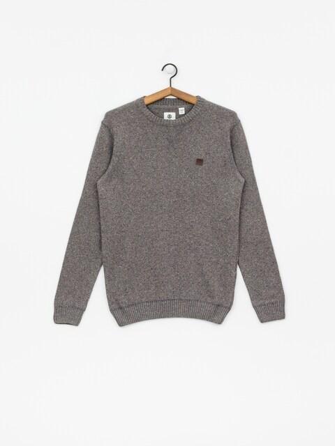 Sweter Element Kayden (grey heather)