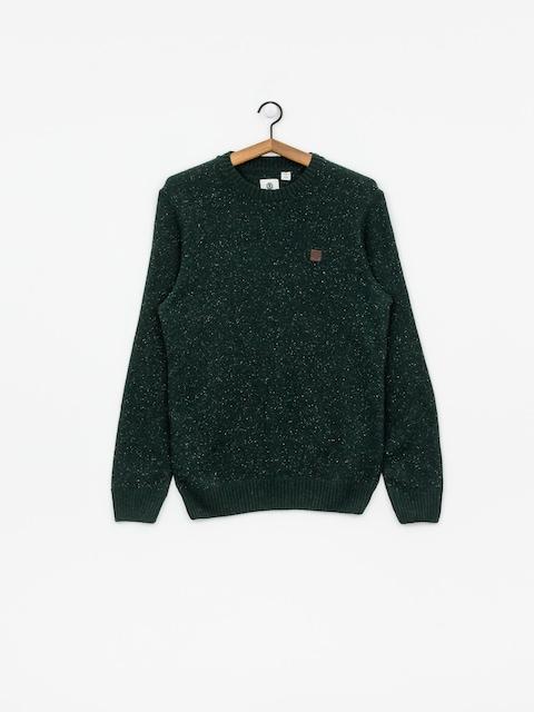 Sweter Element Kayden (dark spruce)