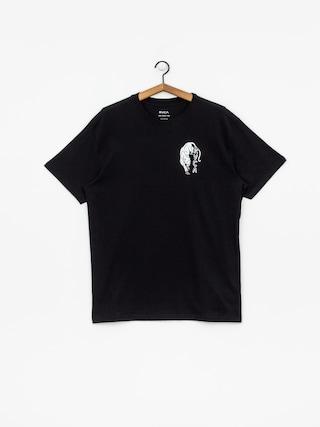 T-shirt RVCA Prowler (black)