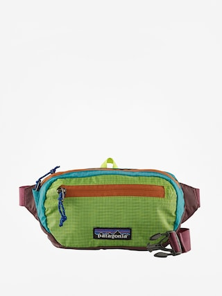 Nerka Patagonia Ultralight Black Hole Mini (patchwork/peppergrass green)