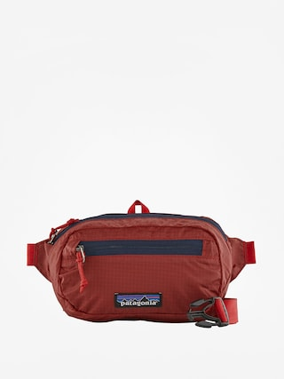 Nerka Patagonia Ultralight Black Hole Mini (rincon red)