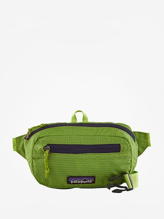 Nerka Patagonia Ultralight Black Hole Mini (peppergrass green)