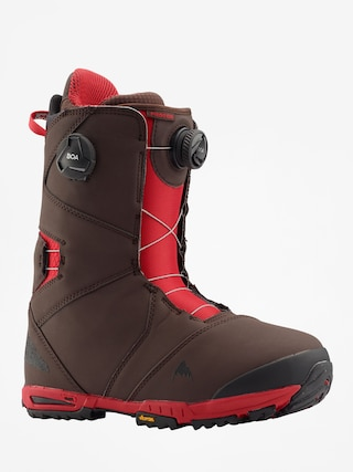 Buty snowboardowe Burton Photon Boa (brown/red)