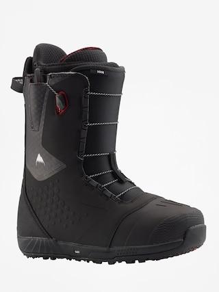 Buty snowboardowe Burton Ion (black/red)