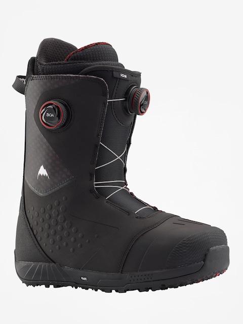 Buty snowboardowe Burton Ion Boa (black/red)