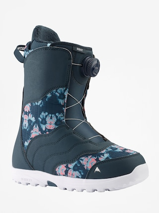 Buty snowboardowe Burton Mint Boa Wmn (midnite blue/multi)
