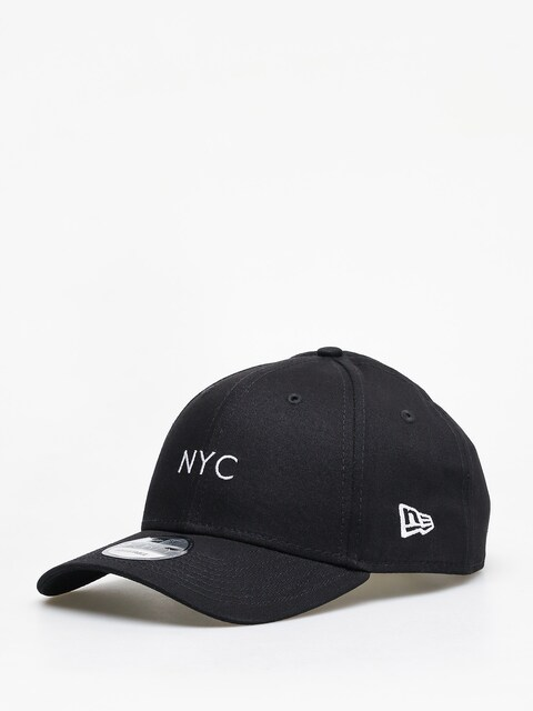 Czapka z daszkiem New Era Nyc Seasonal 9 Forty ZD