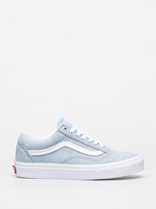 Buty Vans Old Skool (pig suede/blue fog/true white)